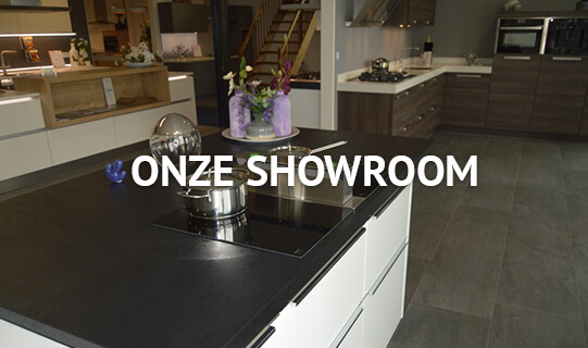 Marboma showroom