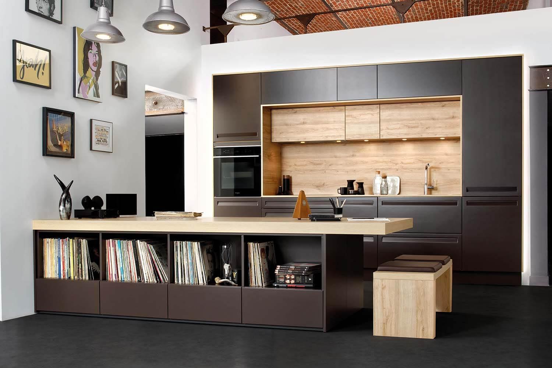 Keukenmerken Werkbladen